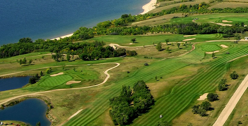 Harbor Golf Club