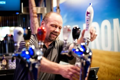 Wendel Clark's Classic Grill and Bar