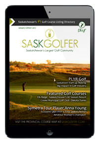 SaskGolfer Digital Magazine