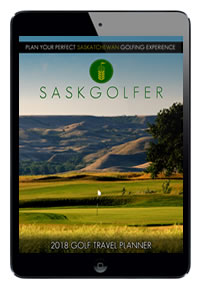 SaskGolfer Travel Planner 2018