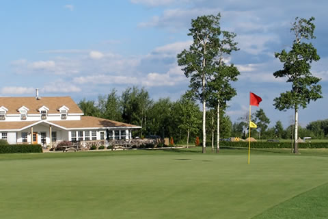 Northern Meadows Golf Club