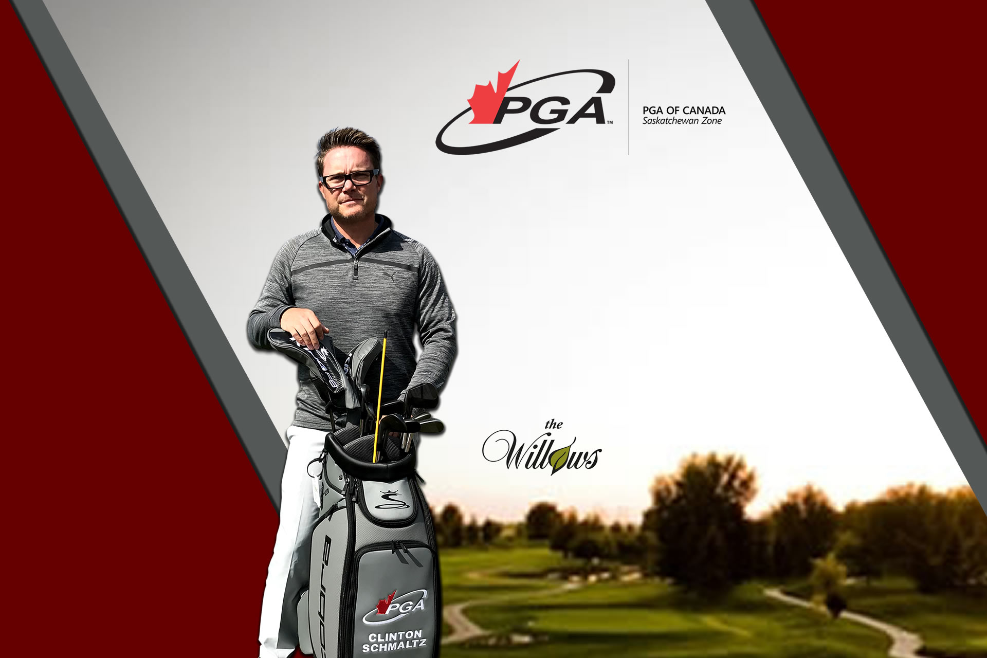 PGA of Saskatchewan Instruction