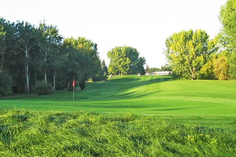 Cooke Municipal Golf Course