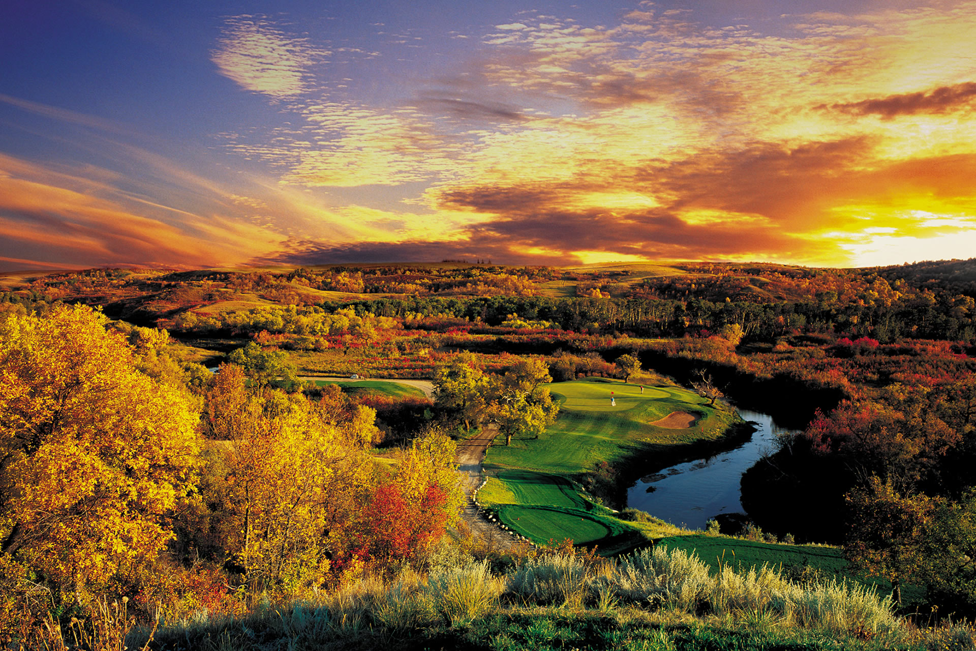 deer valley golf club