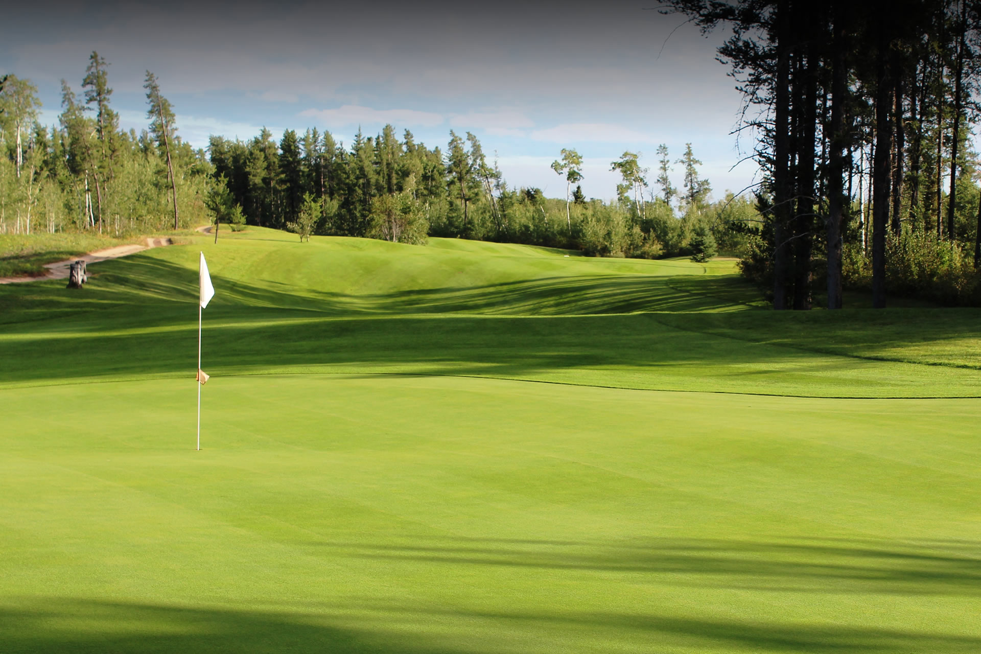 rolling pines golf and country resort