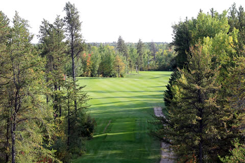rolling pines golf